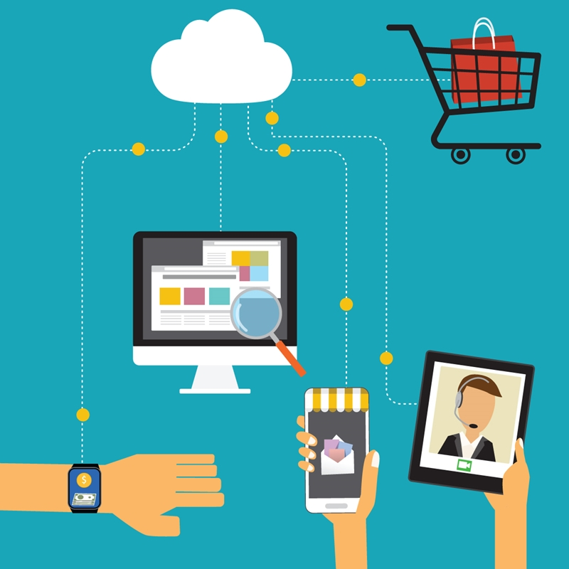 How can you improve your brand's omni channel marketing?